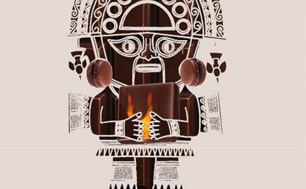 Le « Machu Picchu » s'invite chez les chocolats Jean-Paul Hévin