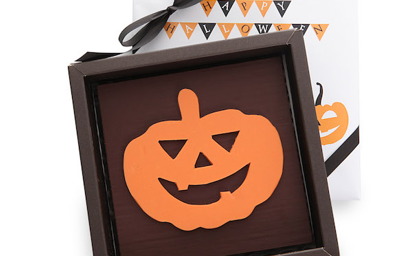 Chocolat et Halloween