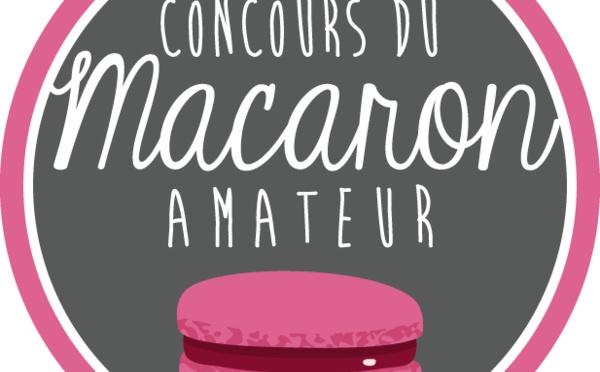 Le Concours du Macaron Amateur devient international