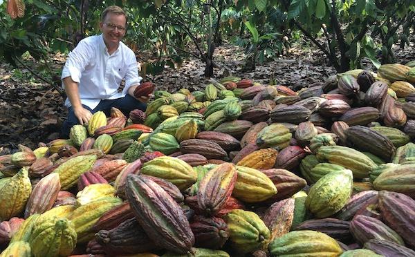 Benoît Nihant s'installe au Pérou