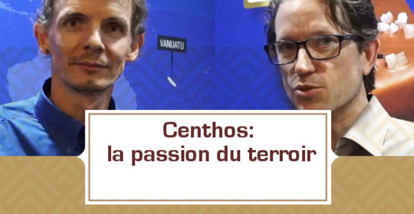 [VIDEO] Centho: la passion du terroir