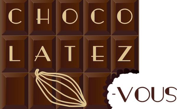 Chocolatez-Vous