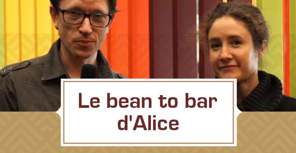 [VIDEO] Le Bean to Bar d'Alice