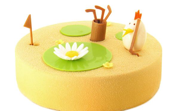 Les chocolatiers s'invitent  à la célébration de Pâques…