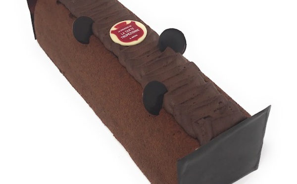 Puyricard et la Tarte Tropézienne vous proposent un noël chocolaté