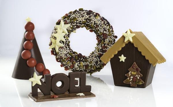 Un noël exceptionnel avec Réauté Chocolat