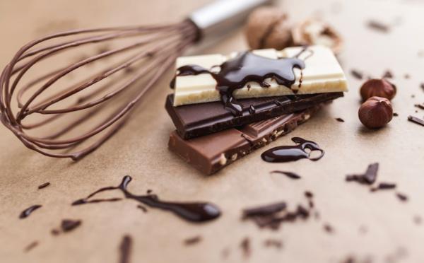 Température de dégustation du chocolat