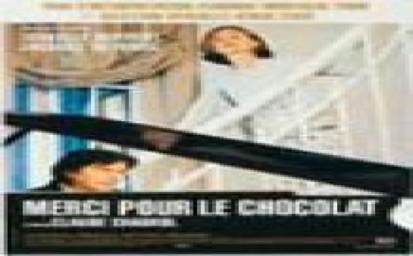 Film : MERCI POUR LE CHOCOLAT