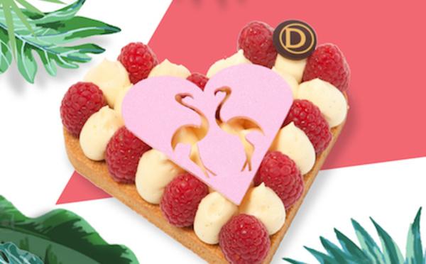 Vive la Saint Valentin avec le chocolat…