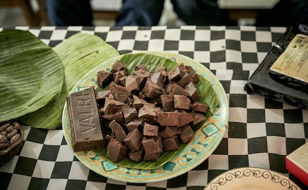Construire ensemble l'avenir du cacao avec Valrhona…