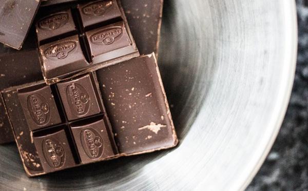 Le chocolat au service de la recherche