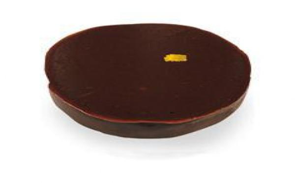 Le Palet fondant au chocolat