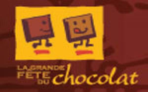 LA Grande fête du Chocolat 2004