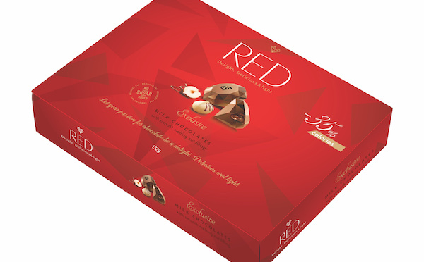 RED Delight, le plaisir sans le sucre