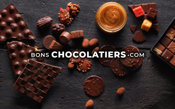 Bonschocolatiers : la destination de tous les amateurs de chocolat.