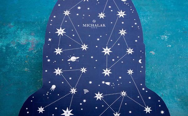 Célébrer les fêtes de fin d'année avec Michalak…