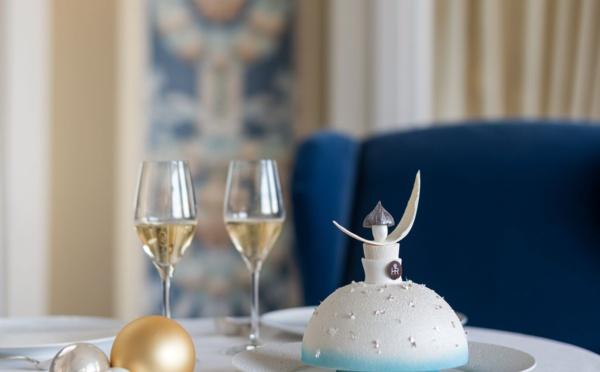 Ambiance festive au sein des mythiques hôtels.