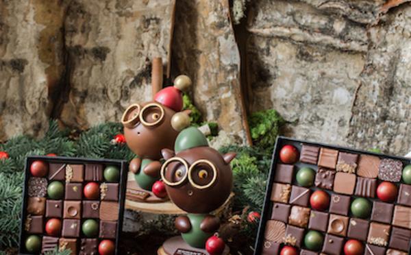 Noël, UNE période faste pour les addicts du chocolat
