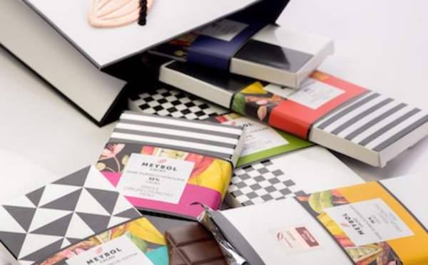 Meybol Cacao : des fèves pour l'humanité
