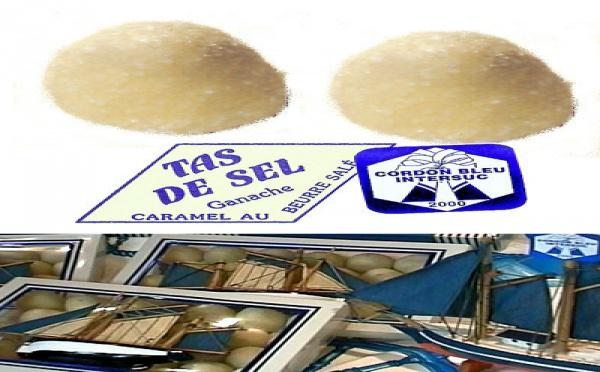 Le Tas de sel
