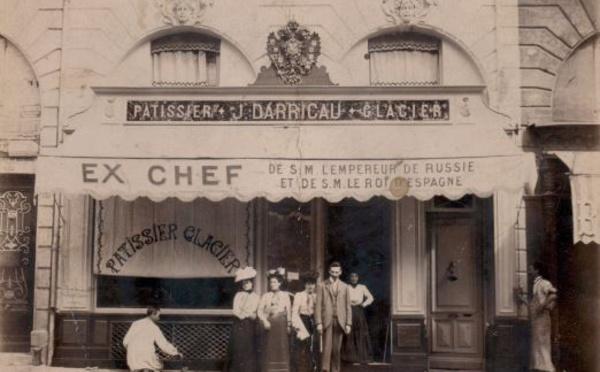 La maison Darricau : cent ans de chocolats et d'histoire