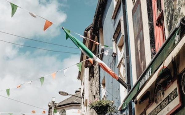 Caffreys Confectionery : la réponse de l'Irlande à Willy Wonka.