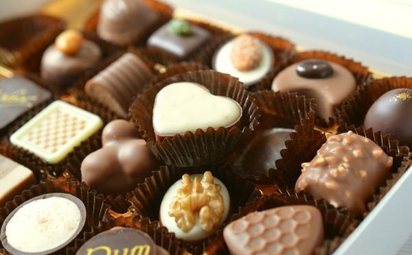 Chocolat : le cadeau idéal pour toutes sortes d'événements.