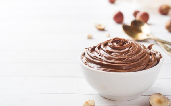 Recette de glace COUPE CHOCOLAT-CAFÉ