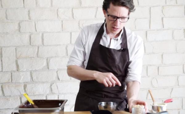 Comment faire une tablette de chocolat aux céréales