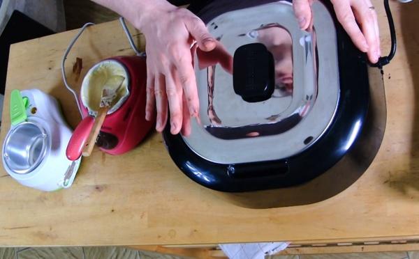 Découvrez les tempéreuses pour faire fondre le chocolat