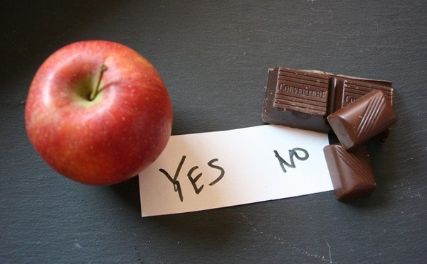 Les 6 avantages du chocolat pour la santé !