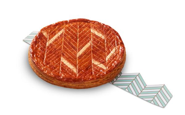 Yann Couvreur : deux créations gourmandes à l'occasion de l'Épiphanie 2020.