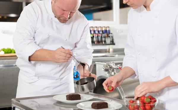Garray Johanne : un pâtissier et chocolatier confirmé
