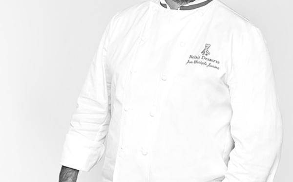 Jean-Christophe, compétiteur au cœur fondant.