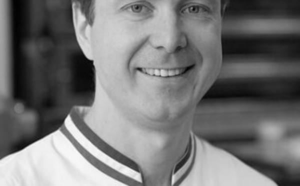 Sébastien Canonne : MOF 2004 et co-fondateur de la French Pastry School