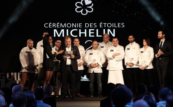 Un nouveau partenariat avec Valrhona pour les Prix Passion Dessert 2020