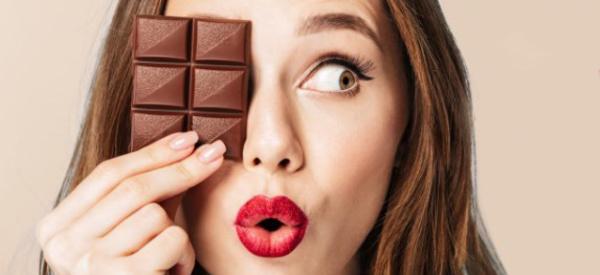 Le Mouvement mondial du chocolat arrive !
