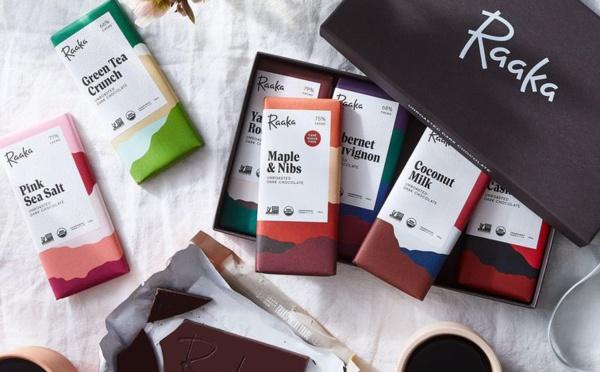Des chocolats uniques pour votre bien-aimé.