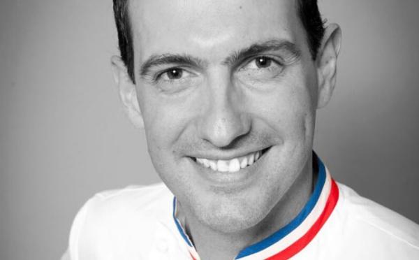 Yann Brys : ses parcours dans la pâtisserie