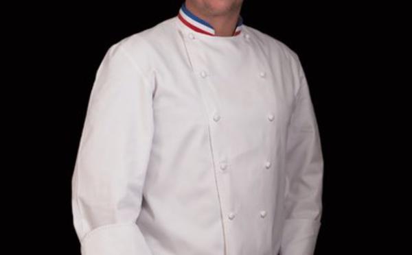 Franck Fresson, l'un des grands noms pâtissier-chocolatier de Lorraine