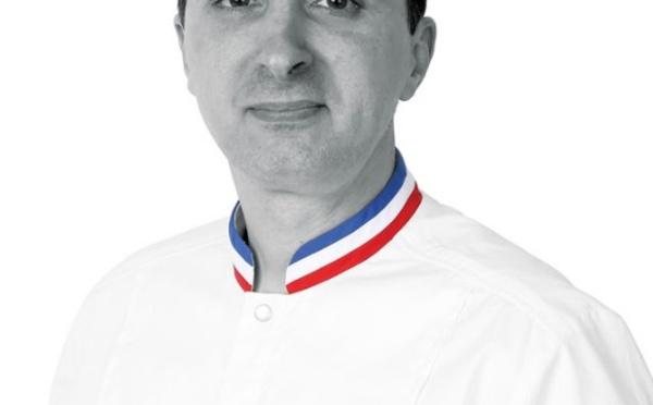 Thierry Bamas : MOF 2011 et expert international de la pâtisserie