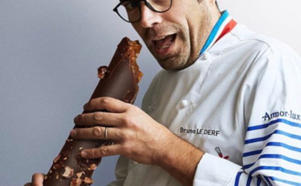 Bruno Le Derf, Meilleur Ouvrier de France Chocolatier-Confiseur  de 2007