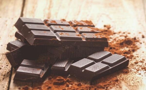 Le chocolat noir est sain ! 5 raisons d'en faire une partie de votre alimentation
