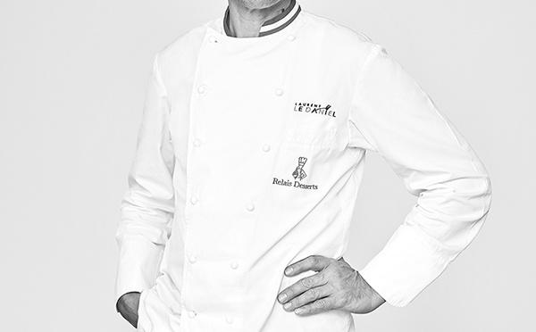 Laurent Le Daniel, un grand nom de la pâtisserie en Bretagne
