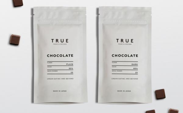 Une start-up japonaise crée du chocolat «sans culpabilité» !