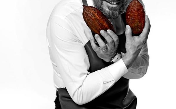 Richard Sève rejoint l'académie Française du Chocolat et de la Confiserie