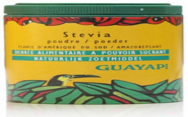 Mousse au chocolat à la Stevia : Une douceur du Paraguay pour les desserts !