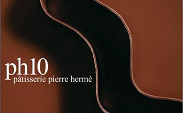 Ph10, une anthologie de Pierre Hermé
