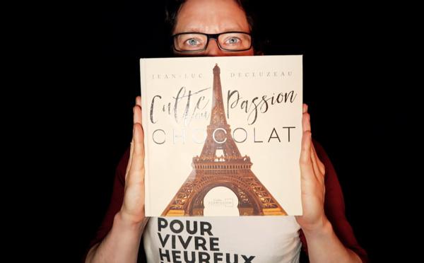 CONCOURS#8 🍫 Je vous offre le livre : Culte ou Passion Chocolat !
