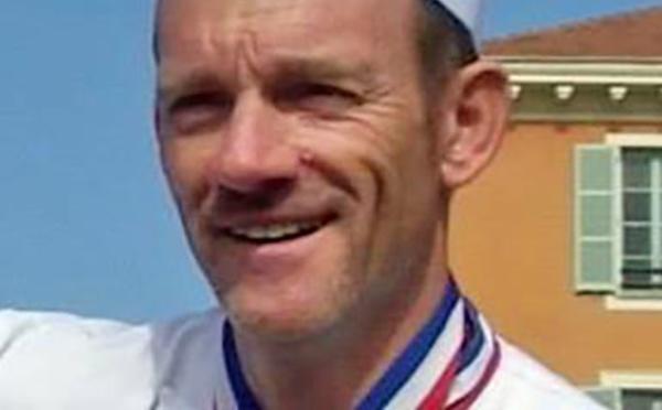 Alain Rolancy, meilleur Ouvrier de France passionné par son métier